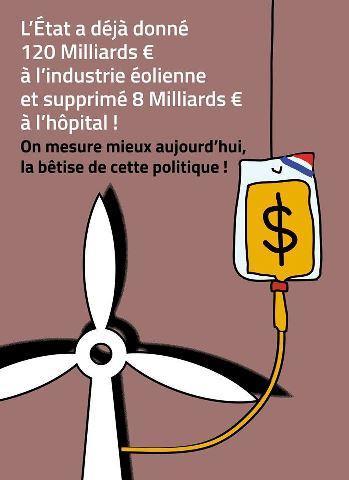 Eolienne&hospital