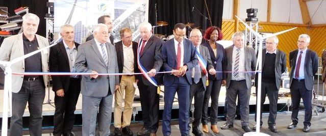 Inauguration saint saury 011