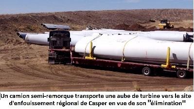 Truck turbine 4